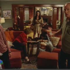 Parenthood ... La série de la rentrée sur NBC ... Les 3 premiers extraits