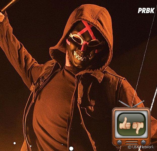 The Purge : faut-il regarder la série adaptée des films American Nightmare ?
