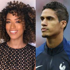 Raphaël Varane : et si la soeur du footballeur devenait la future Miss France 2019 ? 👸🏼