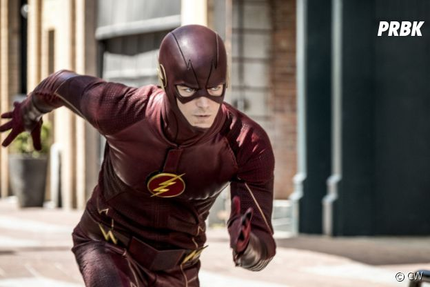 The Flash : photos de l'épisode 1