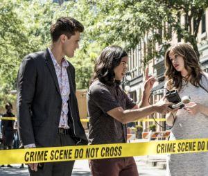 The Flash : photos de l'épisode 1
