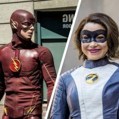 The Flash saison 5 : Barry fait équipe avec Nora sur les premières images