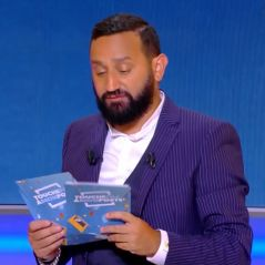 """Cyril Hanouna confirme : Bertrand Chameroy n'est pas viré de TPMP, """"Il retravaille sa chronique"""""""