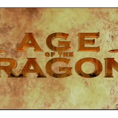 Une bande annonce de Age of the Dragons