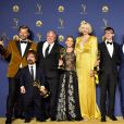 Game of Thrones gagnant aux Emmy Awards 2018 le 17 septembre à Los Angeles