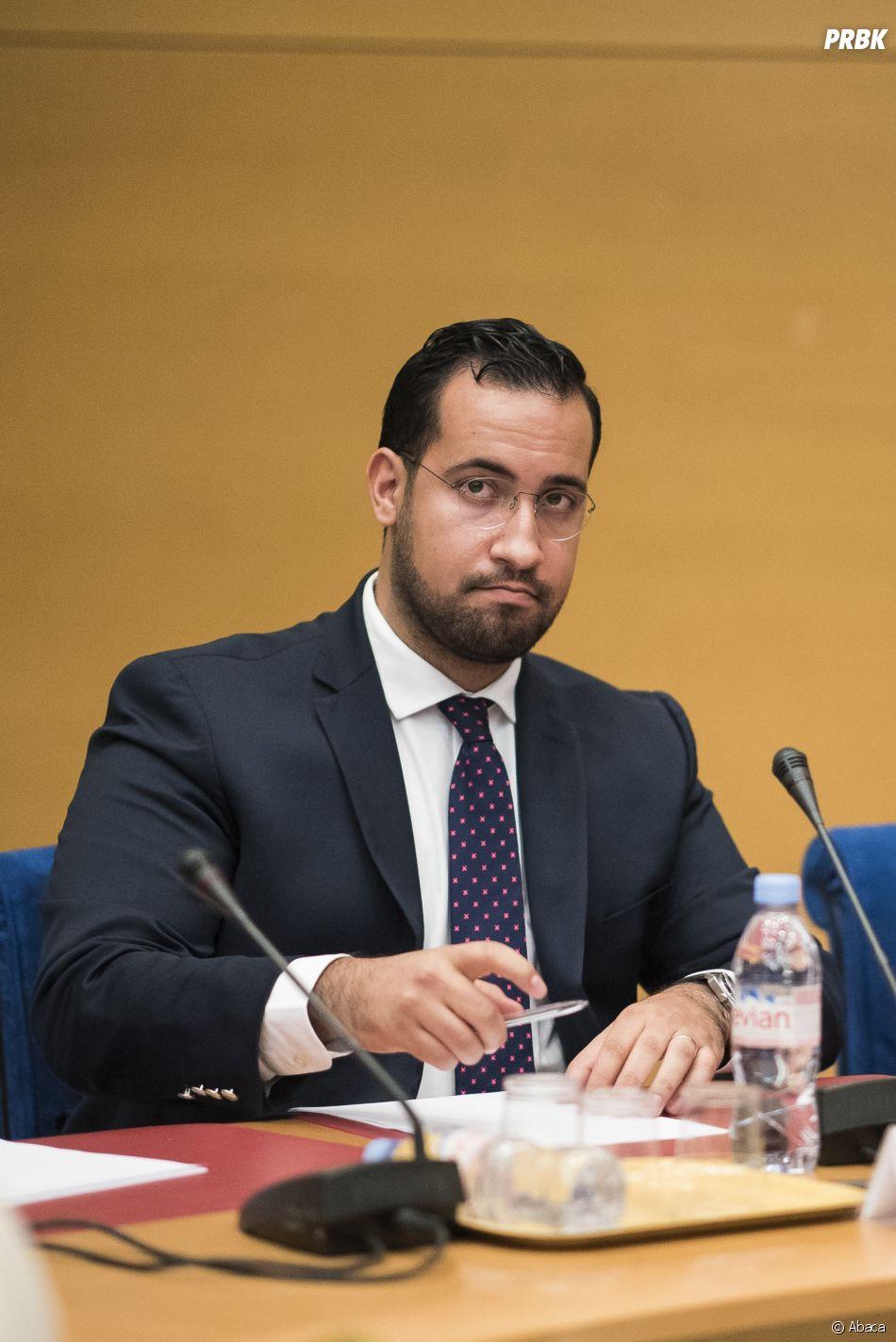 Alexandre Benalla, garde du corps d'Ayem Nour ? Il réagit à la rumeur
