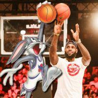 Space Jam 2 : la suite avec LeBron James (enfin) confirmée
