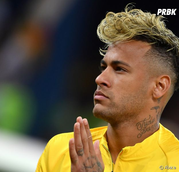 Neymar : après Justin Bieber, Joey Barton le compare à Kim Kardashian !