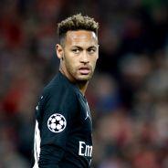 Neymar a encore fait pleurer de joie un jeune supporter adverse