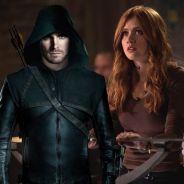 Arrow saison 7 : Katherine McNamara (Shadowhunters) nouvelle méchante de la série