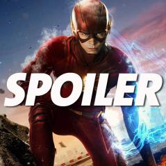 The Flash saison 5 : l'épisode 100 fera revenir d'anciens personnages
