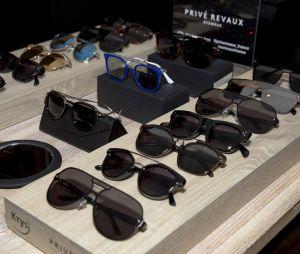 Les lunettes de soleil Privé Revaux arrivent en France chez Krys.