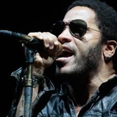 Lenny Kravitz rebosse sur son duo avec Michael Jackson