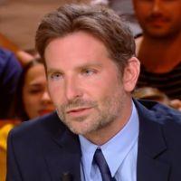 Bradley Cooper dans Quotidien : son français impeccable a fait fondre tout le monde