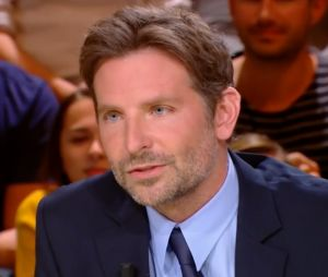 Bradley Cooper dans Quotidien : son français impeccable séduit les internautes
