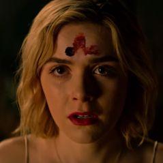Les nouvelles aventures de Sabrina : la bande-annonce dark mais pleine d'humour