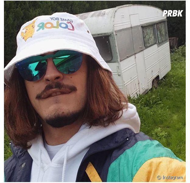 Lorenzo plus fort que Bob Marley ? Il lance le défi fumeux du #RouleUnLongChallenge