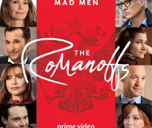 The Romanoffs : Matthew Weinder mise sur l'anthologie après Mad Men, zoom sur la série