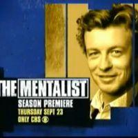 The Mentalist saison 3 ...  Découvrez le premier extrait avec Patrick Jane