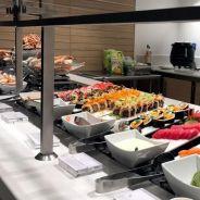 Ce restaurant de sushis où il faut payer... en abonnés Instagram