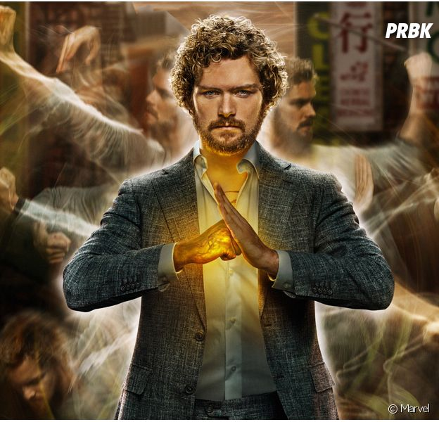 Iron Fist : pas de saison 3, Netflix annule la série