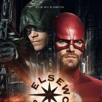 Arrow et The Flash vont... échanger de costumes/pouvoirs dans le crossover !