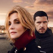 Insoupçonnable : une saison 2 prévue pour la série ? Melvil Poupaud répond
