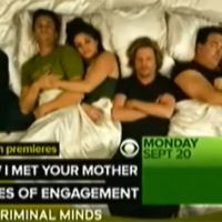 How I Met Your Mother saison 6 ... La bande annonce de l'épisode 6.01