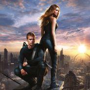 Divergente : 4 fois où les stars ont clashé la saga ⚡️