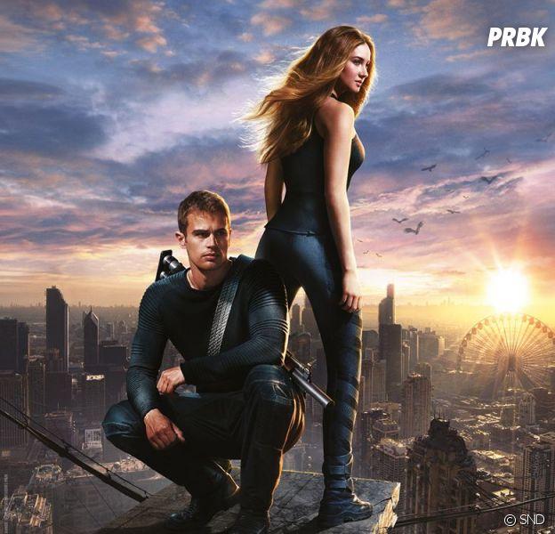 Divergente : 4 fois où les stars ont clashé la saga