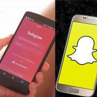 Instagram est désormais plus utilisé que Snapchat par les 14-18 ans aux Etats-Unis