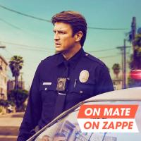 The Rookie (Le Flic de Los Angeles) : faut-il regarder la nouvelle série de Nathan Fillion ?