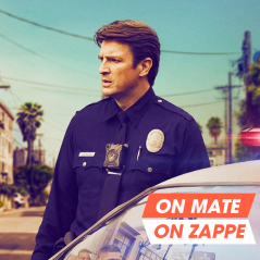 The Rookie (Le Flic de Los Angeles) : faut-il regarder la nouvelle série de Nathan Fillion ?