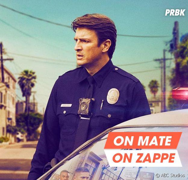 The Rookie : faut-il regarder la série avec Nathan Fillion ?