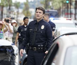 La bande-annonce de The Rookie avec Nathan Fillion