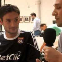 Fifa 11 ... Hugo Lloris en parle (vidéo)