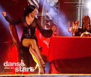 Danse avec les stars 9 : Pamela Anderson obtient un 10 sur 10 pour son retour sur la piste, elle a ébloui le jury et les téléspectateurs.