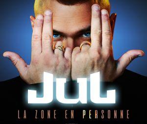 """""""La zone en personne"""" : Jul annonce la date de sortie de son nouvel album"""