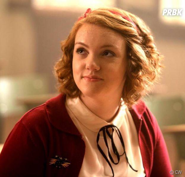 Riverdale saison 3 : Shannon Purser insultée pour un baiser avec Cole Sprouse, Lili Reinhart réagit