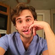 Jake Borelli (Grey's Anatomy) fait son coming out après un épisode important