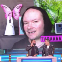 """Moqué dans TPMP, un youtubeur saisit le CSA pour """"harcèlement"""""""
