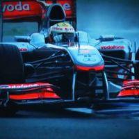 Lewis Hamilton et Vodafone défient Facebook