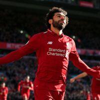 Cette statue de Mohamed Salah est encore plus ratée que celle de Cristiano Ronaldo