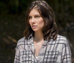 The Walking Dead saison 9 : Maggie de retour dans la suite ? La réponse