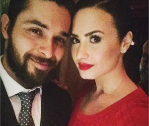 """Demi Lovato en couple après sa cure de désintoxication ? Wilmer Valderrama """"triste"""" et """"déçu"""""""