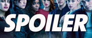 Riverdale saison 3 : Archie bi ? Un baiser inattendu dans l'épisode 5 !