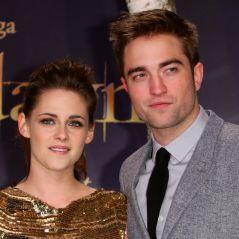 Kristen Stewart hantée par son infidélité envers Robert Pattinson... et jalouse de sa girlfriend ?