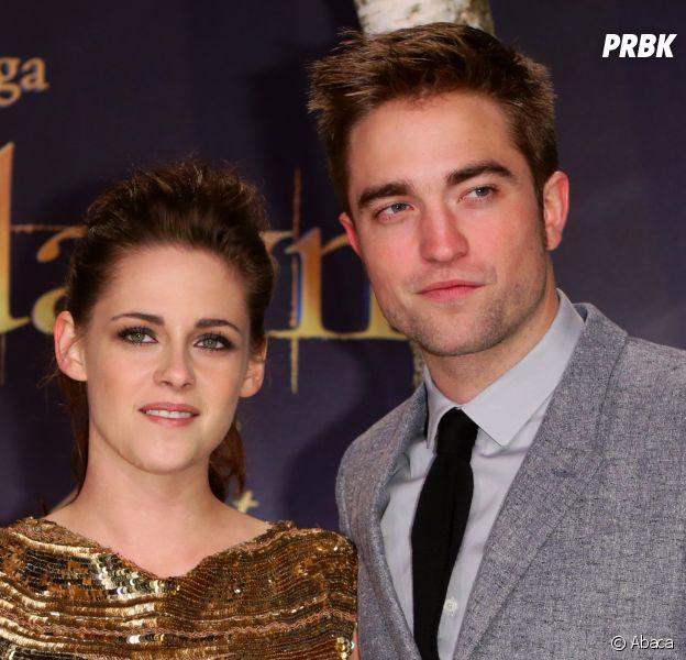 """Kristen Stewart regrette son infidélité envers Robert Pattinson ? """"Elle pense tout le temps à lui"""""""