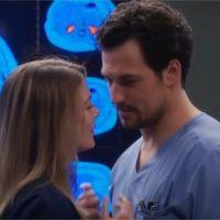 Grey's Anatomy saison 15 : Meredith et Andrew prêts à craquer l'un pour l'autre dans l'épisode 8 ?