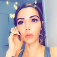 """Nabilla Benattia harcelée : au bord des larmes, elle revient sur cette """"période difficile"""" de sa vie"""